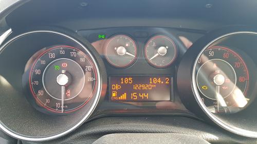 Fiat Grande Punto 1.4 Metano (10)