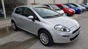 Fiat Grande Punto 1.4 Natural Power (10)