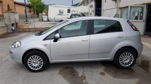 Fiat Grande Punto 1.4 Natural Power (14)