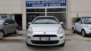 Fiat Grande Punto 1.4 Natural Power (9)
