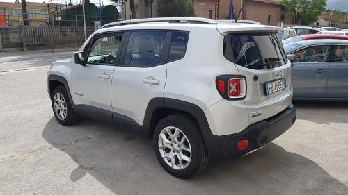Jeep Renegade 4WD 2.0 Mjet (10)