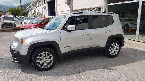 Jeep Renegade 4WD 2.0 Mjet (11)