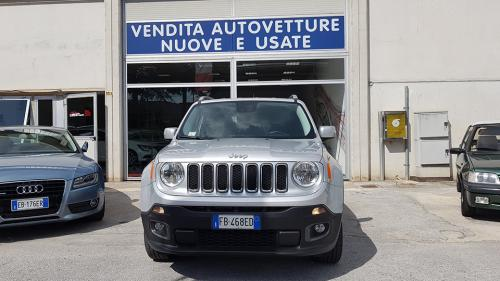 Jeep Renegade 4WD 2.0 Mjet (13)