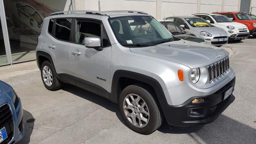 Jeep Renegade 4WD 2.0 Mjet (14)
