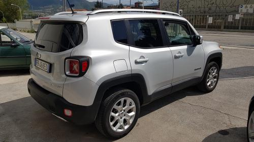 Jeep Renegade 4WD 2.0 Mjet (15)
