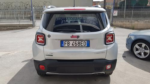 Jeep Renegade 4WD 2.0 Mjet (9)