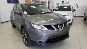 Nissan Qashqai Tekna (10)
