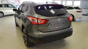 Nissan Qashqai Tekna (13)