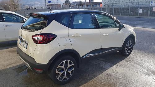 Renault Captur Intens (10)