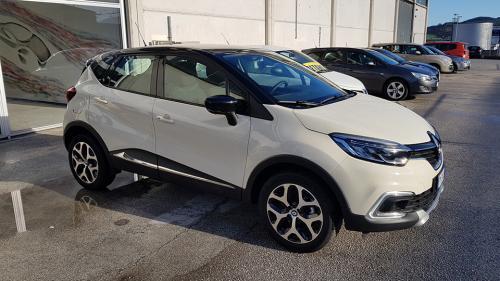 Renault Captur Intens (11)