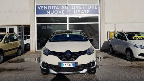 Renault Captur Intens (12)