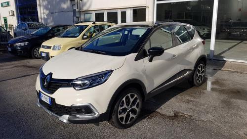 Renault Captur Intens (13)
