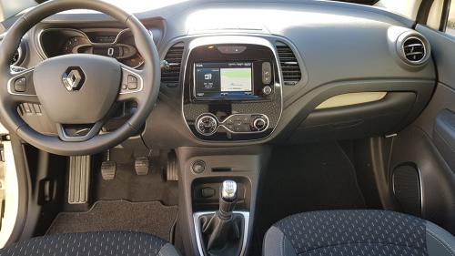 Renault Captur Intens (6)
