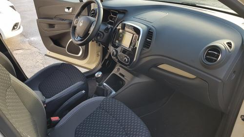 Renault Captur Intens (8)