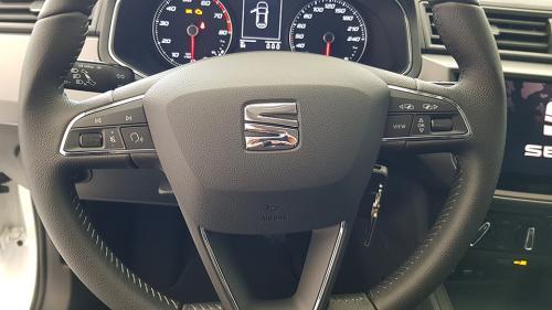 Seat Ibiza TGI Metano (10)