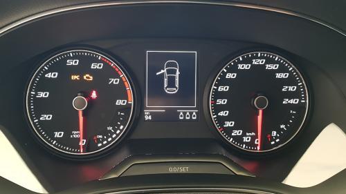 Seat Ibiza TGI Metano (11)