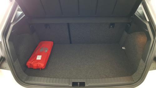 Seat Ibiza TGI Metano (7)