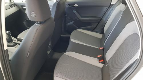 Seat Ibiza TGI Metano (8)