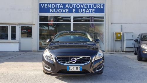 Volvo V60 2.0D 163 CV (10)