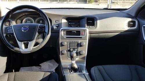 Volvo V60 2.0D 163 CV (6)