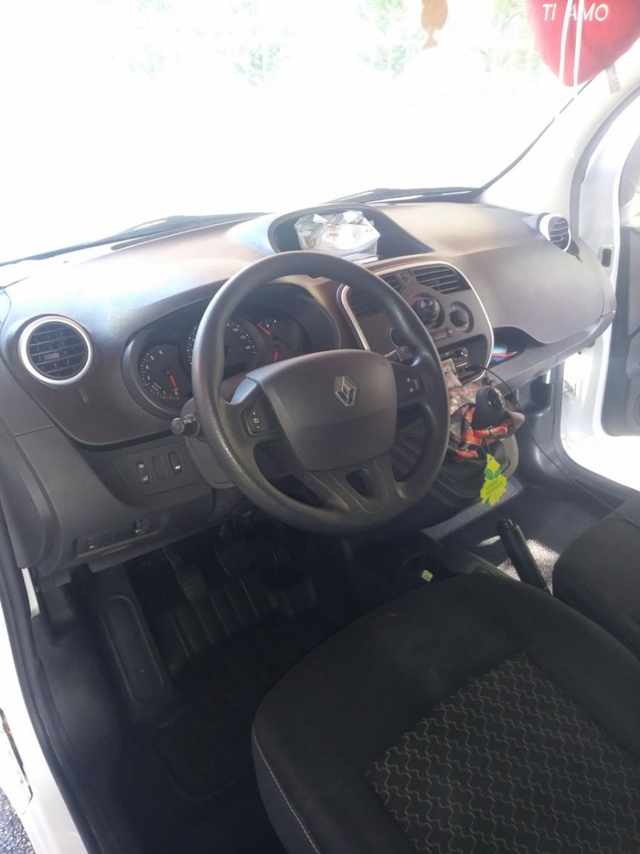 renault kangoo express 1 5 dci liberti auto. Black Bedroom Furniture Sets. Home Design Ideas