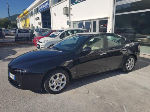Alfa 159 BERLINA 1.8 16V DISTINCTIVE (11)
