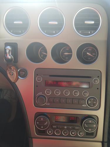 Alfa 159 BERLINA 1.8 16V DISTINCTIVE (2)