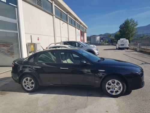 Alfa 159 BERLINA 1.8 16V DISTINCTIVE (9)