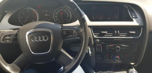 Audi A4 Avant 2.0 TDI 143 CV S-Line (11)