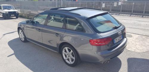 Audi A4 Avant 2.0 TDI 143 CV S-Line (3)