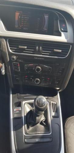 Audi A4 Avant 2.0 TDI 143 CV S-Line (9)