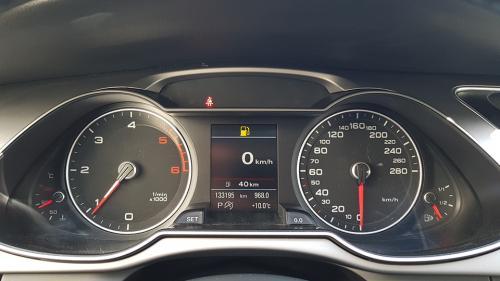 Audi A4 Quattro 2.0 TDI 177 CV S-Line S Tronic (1)