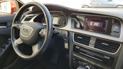 Audi A4 Quattro 2.0 TDI 177 CV S-Line S Tronic (15)