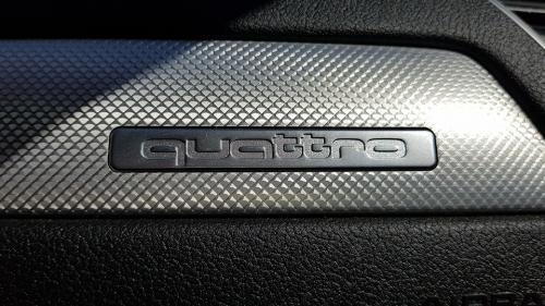 Audi A4 Quattro 2.0 TDI 177 CV S-Line S Tronic (16)