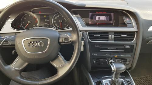 Audi A4 Quattro 2.0 TDI 177 CV S-Line S Tronic (2)