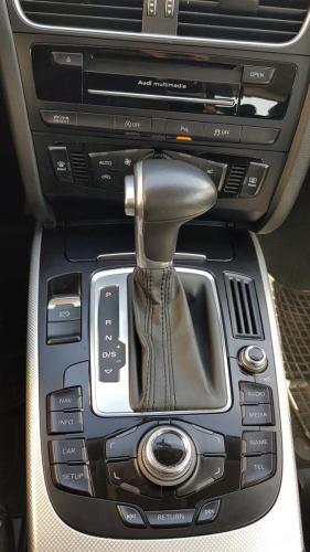 Audi A4 Quattro 2.0 TDI 177 CV S-Line S Tronic (3)