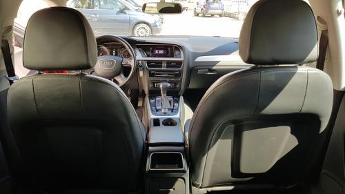 Audi A4 Quattro 2.0 TDI 177 CV S-Line S Tronic (7)