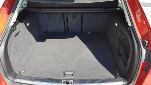 Audi A4 Quattro 2.0 TDI 177 CV S-Line S Tronic (8)