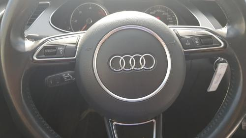 Audi A4 avant Quattro 2.0 TDI 177 CV Business (2)