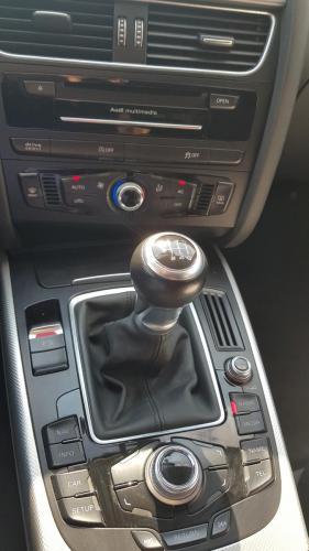 Audi A4 avant Quattro 2.0 TDI 177 CV Business (3)