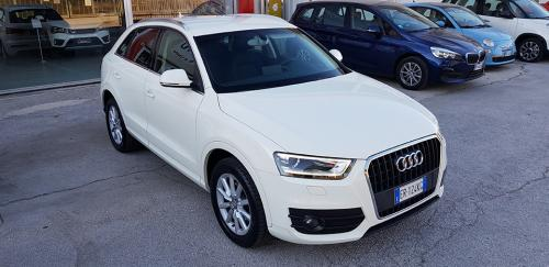 Audi Q3 2.0 TDI Business Plus (13)