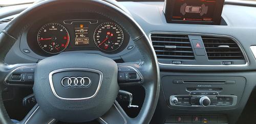 Audi Q3 2.0 TDI Business Plus (2)