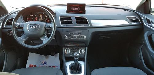 Audi Q3 2.0 TDI Business Plus (7)