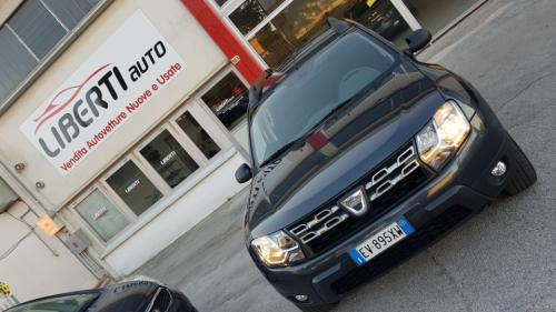 Dacia Duster 1.6 GPL 3