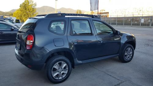 Dacia Duster 1.6 GPL 5