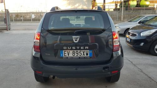 Dacia Duster 1.6 GPL 6