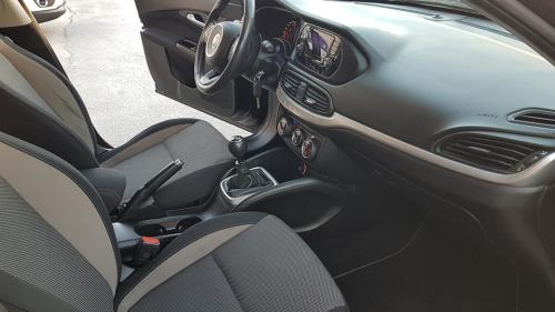 FIAT Tipo Lounge (6)