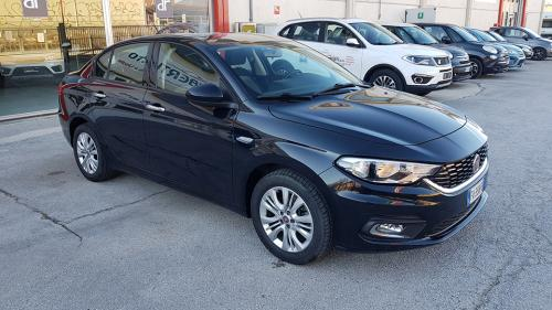 FIAT Tipo Lounge (7)