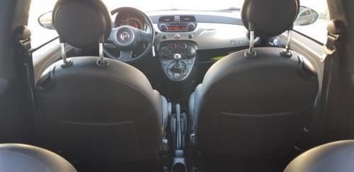 Fiat 500 1.2 benzina versione By Diesel (14)