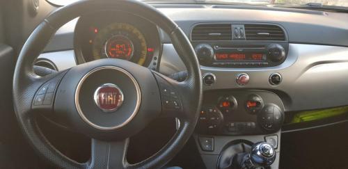 Fiat 500 1.2 benzina versione By Diesel (2)